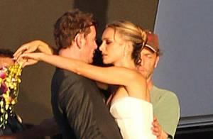 Natalie Portman blonde et sexy : Mariage avec Michael Fassbender ?