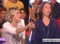 Enora Malagré et Alexia Laroche-Joubert : Clash dans Touche pas à mon poste