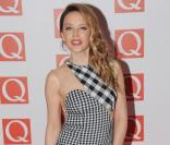 Q Awards : Kylie Minogue sexy, Muse et Blur consacrés
