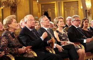 La famille royale de Belgique unie face au scandale pour le concert d'automne