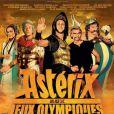 Bande-annonce d'Astérix aux Jeux olympiques (2008)