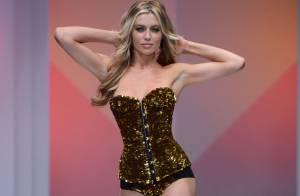 Abbey Clancey : Sensuelle en lingerie, elle reste la plus sexy des wags