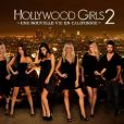 Les Hollywood Girls sont de retour dans Hollywood Girls 2 sur NRJ 12