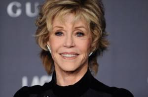 Jane Fonda : Le suicide de sa mère, trois divorces... mais solide comme un roc