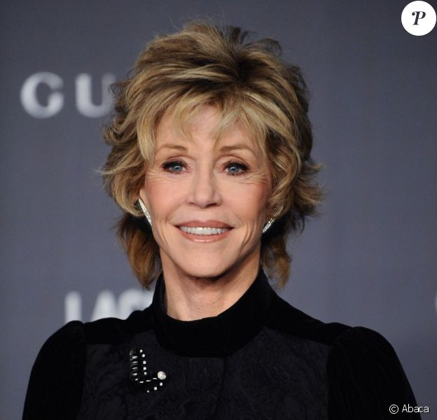 Jane Fonda le 27 octobre 2012 à Los Angeles