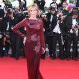 Jane Fonda lors du Festival de Cannes 2012