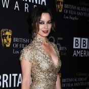Skyfall : Daniel Craig récompensé aux côtés de la golden girl Bérénice Marlohe
