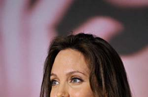 EXCLU : Angelina Jolie: derniers préparatifs avant le jour J...