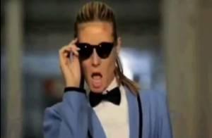 MTV EMA 2012 : Heidi Klum danse le Gangnam Style et les meilleurs moments