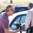 David Charvet appelle la police après une altercation avec un paparazzo dans les colines de Malibu, le 4 novembre 2012