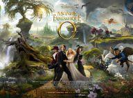 Le Monde fantastique d'Oz : Une seconde bande-annonce encore plus spectaculaire