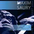 Le disque  Live in Passavant  deMaxim Saury et Michel Crichton