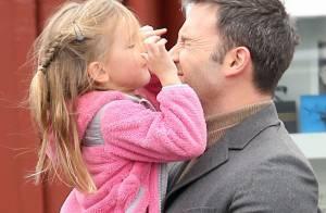Ben Affleck : Père modèle pour ses filles en l'absence de sa belle Jennifer