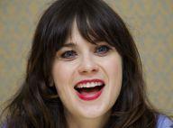 Zooey Deschanel : Boudée par le cinéma, elle a trouvé son bonheur à la télé !
