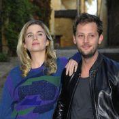 Cécile Cassel : Sublime avec Nicolas Duvauchelle pour 'Comme des frères'