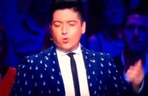 Danse avec les Stars 3 : Gérard Vivès éliminé et Lorie très sensuelle !