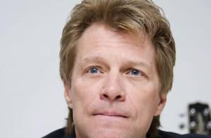 Jon Bon Jovi et l'overdose de sa fille : ''Nous surmonterons cette tragédie''