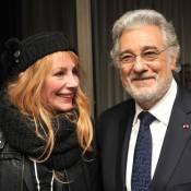 Placido Domingo : Julie Depardieu et la cheikha Mozah ravies pour lui à l'Unesco