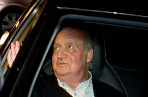 Juan Carlos hospitalisé : Nouvelle opération pour le roi d'Espagne