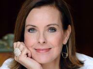 Carole Bouquet parle de James Bond : 'A faire, c'est très ennuyeux'