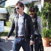 Halle Berry : Gabriel Aubry défiguré après sa bagarre avec Olivier Martinez
