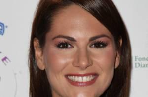 Laetitia Bléger (Miss France 2004) devient présentatrice télé