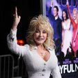 Dolly Parton à Los Angeles, le 9 janvier 2012.