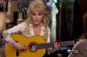 Dolly Parton : Homosexualité et chirurgie esthétique, l'interview qui décoiffe
