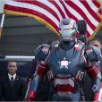 Qu'on se le dise, Iron Man 3 sera tout aussi amusant que patriote.