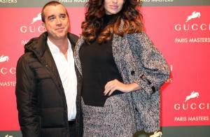 Gucci Masters : Jade Foret et Arnaud Lagardère, deux passionnés amoureux