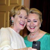 Meryl Streep : Complice irrésistible d'Hillary Clinton et de Dustin Hoffman