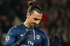 Zlatan Ibrahimovic : Victorieux et malheureux devant sa belle Helena