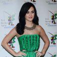 Katy Perry a participé à l'hommage rendu à la compositrice et chanteuse Carole King, le 4 décembre 2012 à Los Angeles.