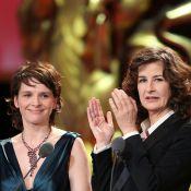 Valérie Lemercier ''tricarde aux César'' depuis son sketch sur Juliette Binoche