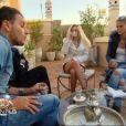 Alexandre emmène Corina et Elodie à Marrakech dans Qui veut épouser mon fils ?, saison 2, sur TF1 le vendredi 7 septembre 2012
