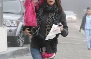 Jennifer Garner : D'un style casual à chic, la super maman joue les caméléons
