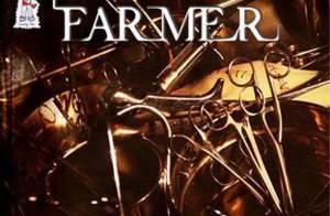 Découvrez 'Point de suture', le nouvel album de Mylène Farmer !