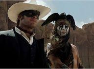 Lone Ranger : Johnny Depp, un Jack Sparrow indien allié au Zorro Armie Hammer