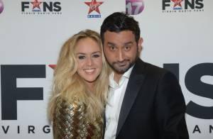 Cyril Hanouna, Raphaël et -M- font le show pour les Virgin Radio Fans