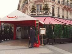 Le Fouquet's, le QG des stars, au coeur d'un imbroglio judiciaire... La justice a de nouveau tranché ! (réactualisé)