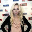 Le mannequin androgyne Andrej Pejic