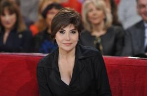 Liane Foly, Sophie Davant et Jean-Louis Aubert rendent hommage à Gérard Holtz