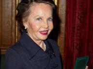 Leslie Caron : L'idole d'Un Américain à Paris honorée par la Ville Lumière