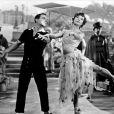 Leslie Caron et Gene Kelly dans  Un Américain à Paris , de Vincente Minnelli, 1951.