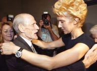 Céline Dion et son père Adhémar : ''J'ai accepté sa mort. Je suis en paix''