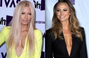 Stacy Keibler vs. Havana Brown : Duel de divas aux décolletés arrogants