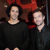 Sébastien Loeb à l'honneur : Tomer Sisley salue l'artiste des circuits