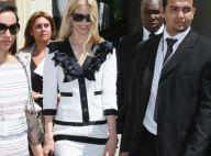 PHOTOS : Claudia Schiffer, Clotilde Courau et les autres au défilé Chanel, la classe !