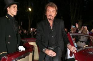 Johnny Hallyday prêt pour 2013 : ''Je suis en meilleure santé''