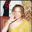 Marc Anthony récompensé sous les yeux de J-Lo